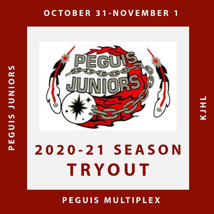 Juniors tryout set for October 31